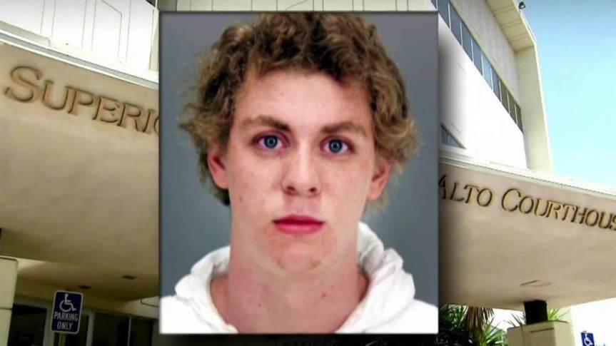 On the Stanford Rapist CaseInjustice